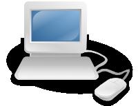 Frauen und Computer
