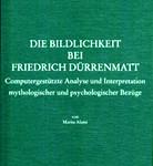 Die Bildlichkeit bei Friedrich Dürrenmatt