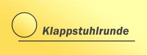 Klappstuhlrunde Köln 2005 - 2015