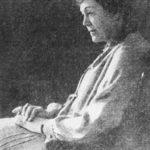 Von 1930 - 1945 leitete Else Falk den 'Verein fünfter Wohlfahrtsverband'.
