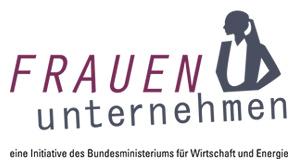 BMWi-Initiative FRAUEN unternehmen